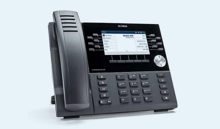 Mitel 6930 IP phone