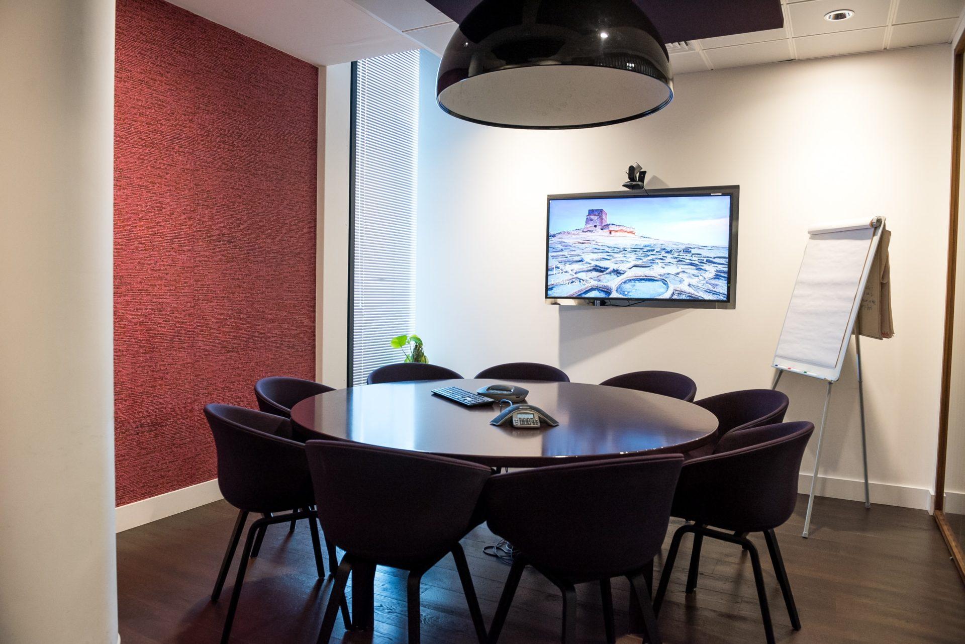 FutureTel image of office for blog