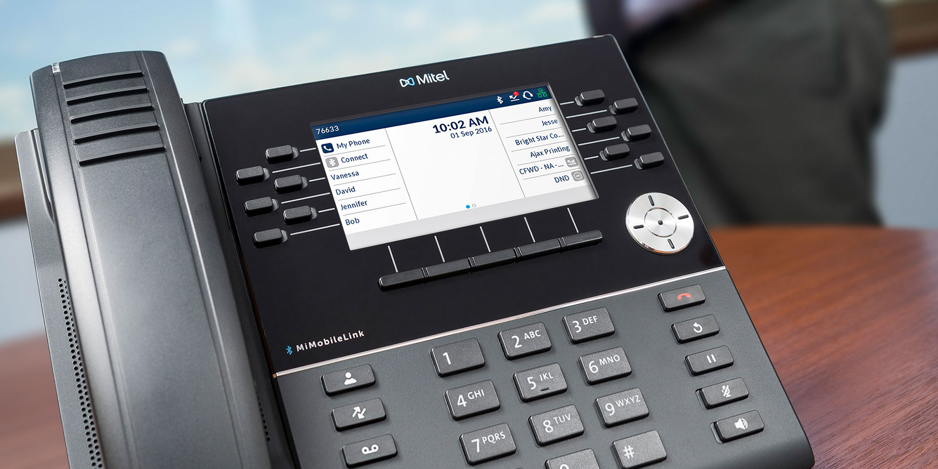 Choosing the Best IP Phones For your Business