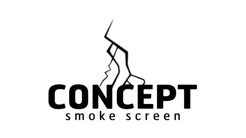 Concept Smoke Screen