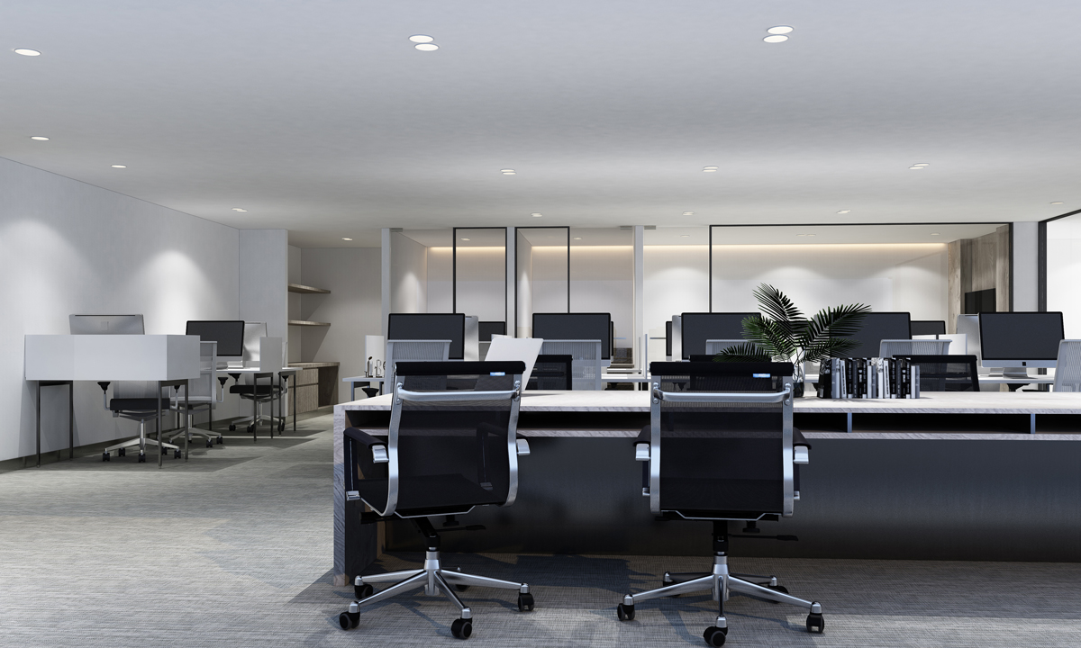 Three signs that you need a new office