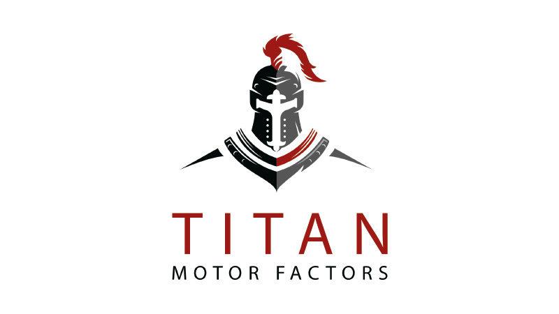 Titan Motor Factors